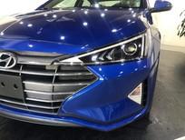 Bán Hyundai Elantra xanh dương 2020 - đủ màu, tặng 10-15 triệu nhiều ưu đãi - LH: 0964898932