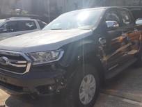 Bán các phiên bản Ford Ranger XLT 2.2L 4x4 2019, số sàn và tự động, giao xe ngay, hỗ trợ trả góp 80% tại Yên Bái