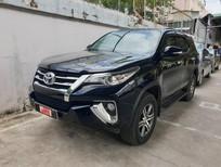 Bán Toyota Fortuner 2.7V nhập Indo, liên hệ giá tốt