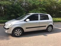 Bán xe Hyundai Getz MT 1.1 2011, nhập khẩu
