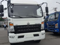 Cần bán xe tải 8,5 tấn 2017, màu trắng, nhập khẩu nguyên chiếc