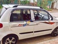 Bán xe Daewoo Matiz năm 2004, màu trắng, nhập khẩu nguyên chiếc
