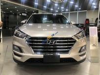 Bán Hyundai Tucson sản xuất năm 2019, màu kem (be), giá tốt