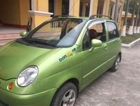 Bán xe Daewoo Matiz sản xuất năm 2005, 63 triệu