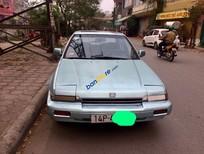 Bán Honda Accord năm 1987, xe nhập, giá 25tr