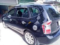 Bán Kia Carens năm 2008, màu đen, giá tốt
