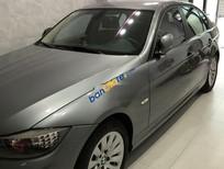 Cần bán lại xe BMW 3 Series 320i sản xuất 2010, màu bạc, xe nhập