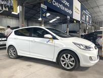 Bán xe Hyundai Accent năm 2015, màu trắng, nhập khẩu nguyên chiếc