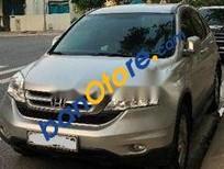 Cần bán xe Honda CR V 2.4 sản xuất năm 2010, nhập khẩu, giá chỉ 535 triệu