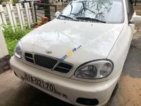 Cần bán xe cũ Daewoo Lanos năm 2003, màu trắng