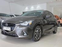 Cần bán Mazda 2 1.5AT sản xuất năm 2016, màu nâu ít sử dụng, giá chỉ 455 triệu
