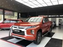 [Sốc] Mitsubishi Triton new 2019, nhập Thái, cho vay 80%, chăm sóc chu đáo. Lh: 0905.91.01.99 (Phú)