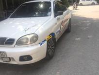 Bán Daewoo Lanos năm 2003, màu trắng, giá tốt