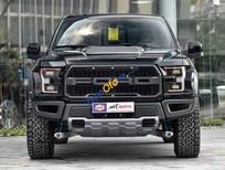 Cần bán Ford F 150 Raptor năm 2019, màu đen, nhập khẩu