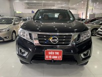 Cần bán lại xe Nissan Navara sản xuất năm 2017, màu đen, nhập khẩu