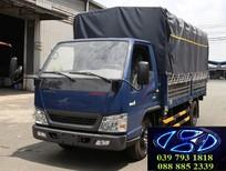 Ra mắt xe tải IZ49 Đô Thành 2.3 tấn - Đời mới 2019 - Cần Thơ