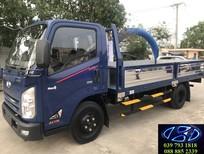 Xe tải Hyundai Đô Thành IZ65 2.4 tấn và 3.5 tấn – xe mới 2018, giá rẻ, giao xe ngay