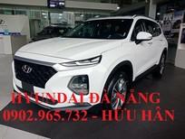 Bán Hyundai Santa Fe sản xuất năm 2019, màu trắng, xe nhập