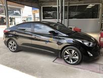 Bán Hyundai Elantra 1.8AT năm sản xuất 2015, màu đen, nhập khẩu nguyên chiếc