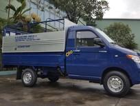 Bán trả góp xe tải Kenbo tại Hưng Yên, màu xanh lam