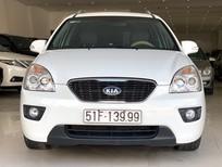 Cần bán lại xe Kia Carens năm sản xuất 2015, màu trắng, 425 triệu