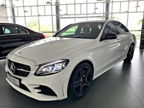 Bán xe Mercedes C300 AMG 2020 - Sở hữu xe ngay với 450 triệu đồng