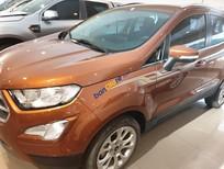 Cần bán lại xe Ford Escape sản xuất năm 2017, màu bạc