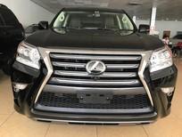 Bán xe Lexus GX460 Luxury model 2020 màu đen, nhập khẩu Mỹ