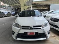 Bán Yaris 1.3G, màu trắng, nhập Thái 2016, giá 610tr