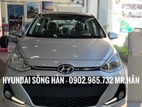 Giá xe Hyundai Grand i10 2019 tốt nhất Đà Nẵng, Lh: Hữu Hân 0902 965 732