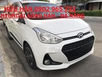 Cần bán Hyundai i10 2019 Đà Nẵng, màu trắng, chính hãng giá cạnh tranh, Lh: 0902 965 732 Hữu Hân