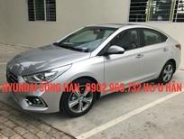 Bán xe Hyundai Accent 2019, màu bạc, giá chỉ 426 triệu, Lh: 0902 965 732 Hữu Hân