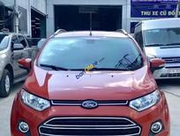 Cần bán gấp Ford EcoSport 1.5L AT Titanium sản xuất 2016 ít sử dụng