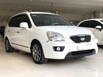 Cần bán xe Kia Carens 2.0 S MT năm sản xuất 2015, màu trắng