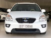 Cần bán Kia Carens sản xuất năm 2015, màu trắng