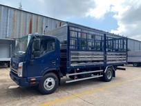 Bán xe tải JAC N650 đầu vuông euro4