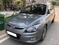 Xe Hyundai i30 sản xuất 2009, màu xám, nhập khẩu số tự động