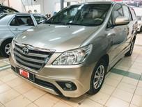 Toyota Innova số tự động model 2016, giá chỉ tầm 6XXTriệu còn thương lượng