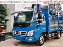 Xe tải 2 tấn 4 - Thaco Ollin 345 NEW - Mới nhất, hỗ trợ trả góp