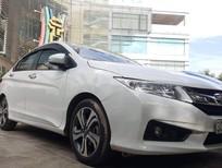 Bán Honda City 1.5 sản xuất 2016, màu trắng, nhập khẩu nguyên chiếc