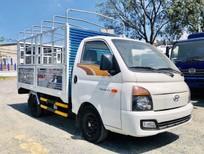 Mua xe tải Hyundai 1.5tấn thùng lửng trả góp| xe tải Hyundai 1T5 model 2019