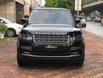 Bán xe LandRover Range Rover Autobiography LWB Black Edition 2014, đăng kí 2017