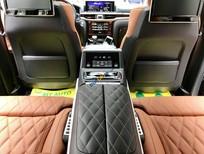 Bán Lexus LX 570S sản xuất năm 2019, màu vàng, nhập khẩu nguyên chiếc