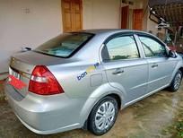 Bán Daewoo Gentra sản xuất năm 2007, màu bạc