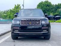 Cần bán LandRover Range Rover Autobiography LWB sản xuất 2014, màu đen, xe nhập số tự động