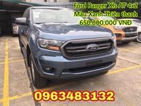 Bán các phiên bản Ford Ranger XLS 2.2L 4x2 mới 100%, giảm giá cực tốt tại Yên Bái