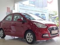 Hyundai i10 1.2AT sedan, giảm giá tốt nhất thị trường