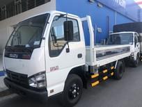 Bán xe tải Isuzu giá rẻ 1t9, di chuyển trong nội thành