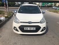 Bán Hyundai i10 nhập khẩu nguyên chiếc 2014