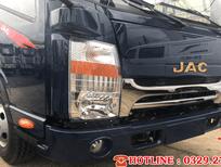 Xe tải 1.9 tấn, nhãn hiệu JAC thùng 4m4, giá tốt cạnh tranh 2019